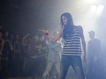 Уличные танцы 2 в 02:05 на канале