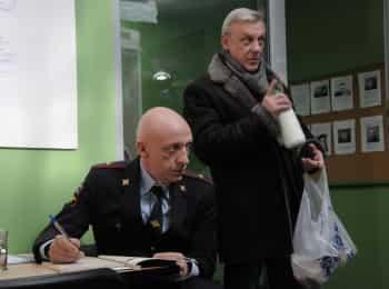 программа Русский Детектив: Улицы разбитых фонарей Удача по прозвищу Пруха