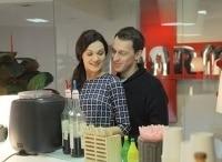 Улыбка Лиса в 18:20 на канале ТВ Центр