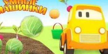Умные-машинки-Овощи