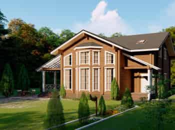программа Загородная жизнь: Умный дом Электрическое оборудование загородного дома