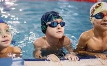 программа Мультиландия: Урок плавания