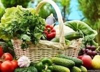 программа Усадьба: Урожай на столе 9 серия