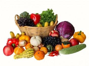 Урожайный-сезон-Помидоры,баклажаны-и-картофель