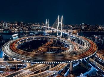 программа Продвижение: Usilk Китай: взгляд с неба