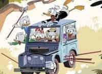 программа Канал Disney: Утиные истории