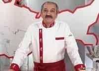 программа ЕДА: Узбекская кухня Манты