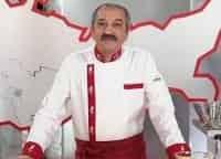 программа ЕДА: Узбекская кухня Халвойтар