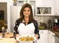 Ужин у Тиффани 5 серия Любимые блюда детства в 16:30 на канале