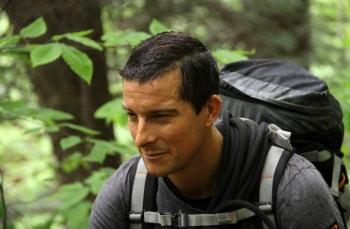 программа National Geographic: В дикой природе с Беаром Гриллсом Бри Ларсон на Жемчужных островах
