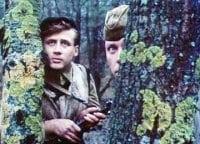 программа Советское кино: В лесах под Ковелем 1 серия