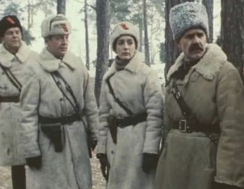 программа Советское кино: В лесах под Ковелем 3 серия