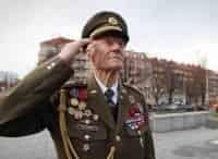 программа Спас ТВ: В мае 45 го Освобождение Праги