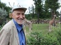 программа Карусель: В мире животных с Николаем Дроздовым