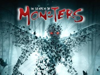 программа Travel Channel: В поисках чудовищ Лохнесское чудовище
