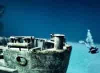программа ОТР: В поисках затонувших кораблей Крушение Франческо Криспи