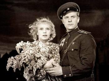 программа Дом Кино: В шесть часов вечера после войны