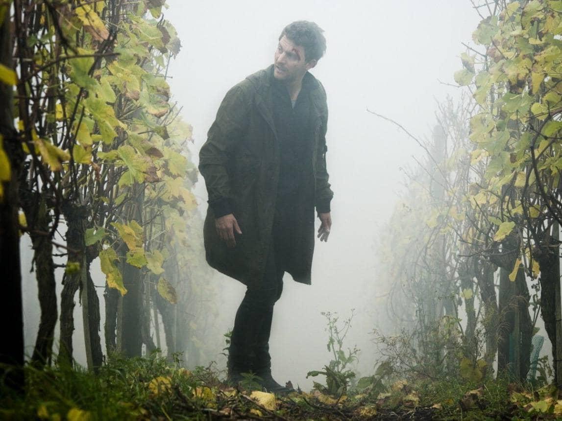 программа Киносерия: Вайнберг 5 серия