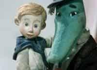 Ваня и Крокодил в 11:45 на канале