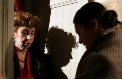 программа Русский роман: Вдовий теплоход
