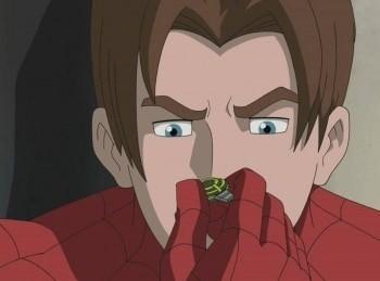 программа Канал Disney: Великий человек паук