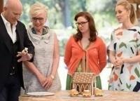 Великий пекарь Австралии 5 серия в 18:25 на канале