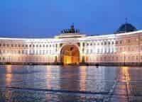программа Russian Travel: Велопрогулка по Петербургу белой ночью