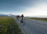 программа Евроспорт: Велоспорт Арктическая гонка Норвегии 1 й этап