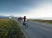программа Евроспорт: Велоспорт Арктическая гонка Норвегии 2 й этап