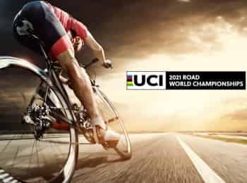 программа Матч Арена: Велоспорт Чемпионат мира Шоссе Групповая гонка Юниорки Трансляция из Бельгии