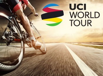 программа Евроспорт: Велоспорт Джиро д'Италия и Вуэльта Мультиплекс Прямая трансляция