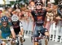Велоспорт Джиро д Италия Обзор в 20:00 на канале