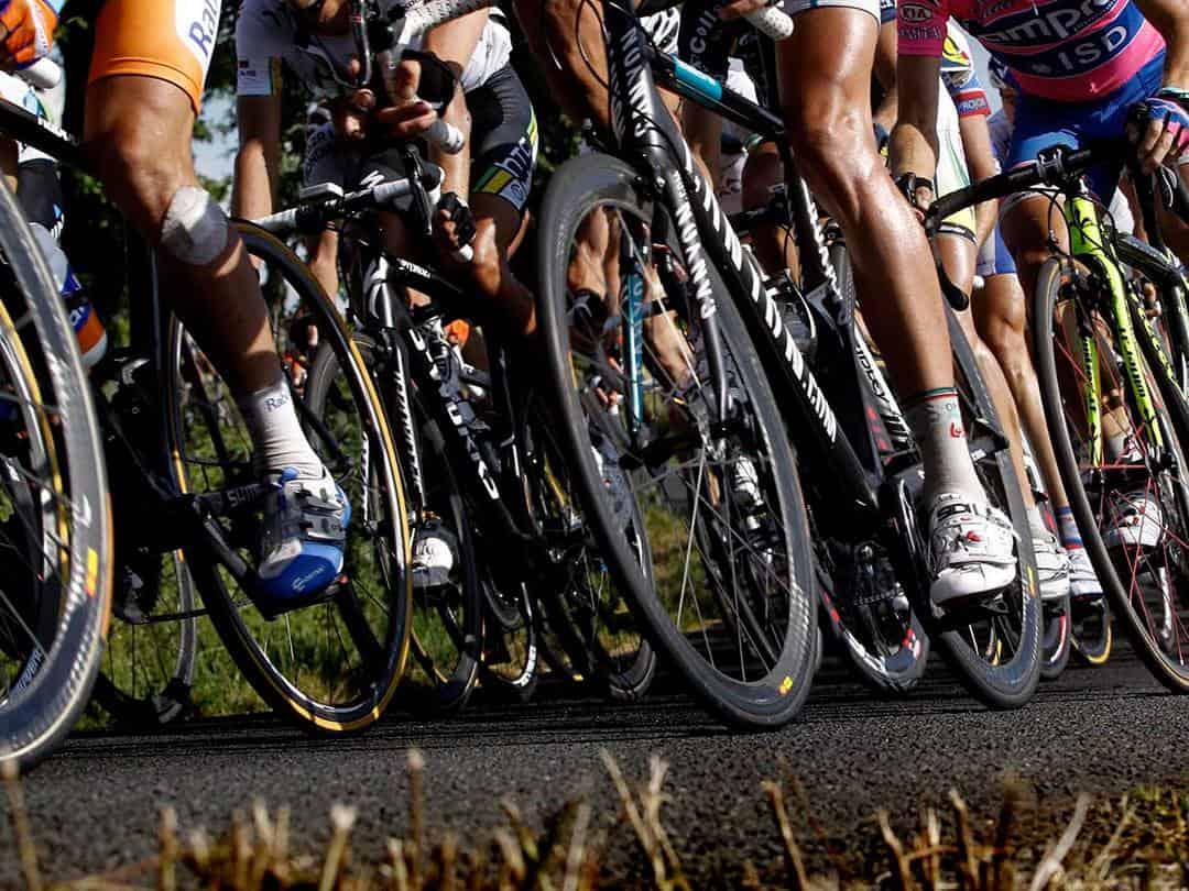 программа Евроспорт: Велоспорт Милан Турин