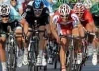 Велоспорт Страде Бьянке в 12:30 на канале
