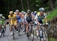 Велоспорт Тур де Франс Обзор в 19:00 на канале