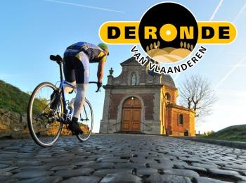программа Евроспорт: Велоспорт Тур Фландрии Мужчины