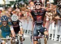 Велоспорт Тур Страны Басков 5 й этап в 13:00 на канале