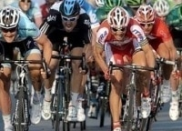 программа Евроспорт: Велоспорт Вуэльта 9 й этап Прямая трансляция