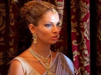 программа Русский Бестселлер: Вероника Беглянка 15 серия