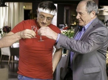 программа Русский Бестселлер: Верю не верю Дружба
