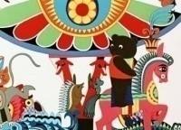 программа Карусель: Весёлая карусель