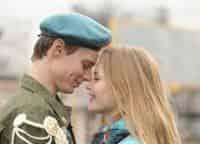программа Русский роман: Ветер в лицо