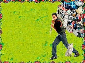программа Bollywood: Везунчик Лаки