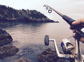 программа Охотник и рыболов: Видеокарта уловистых мест России Ловля окуня на Горьковском водохранилище