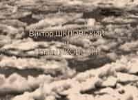программа Россия Культура: Виктор Шкловский и Роман Якобсон Жизнь как роман 1 часть