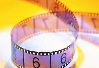 кадр из фильма Виктор