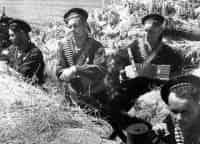 ВМФ СССР Хроника победы Оборона Одессы в 13:15 на канале