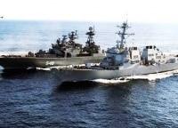 программа Оружие: ВМФ СССР Хроника победы Тихоокеанский флот