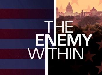программа FOX: Внутренний враг 10 серия