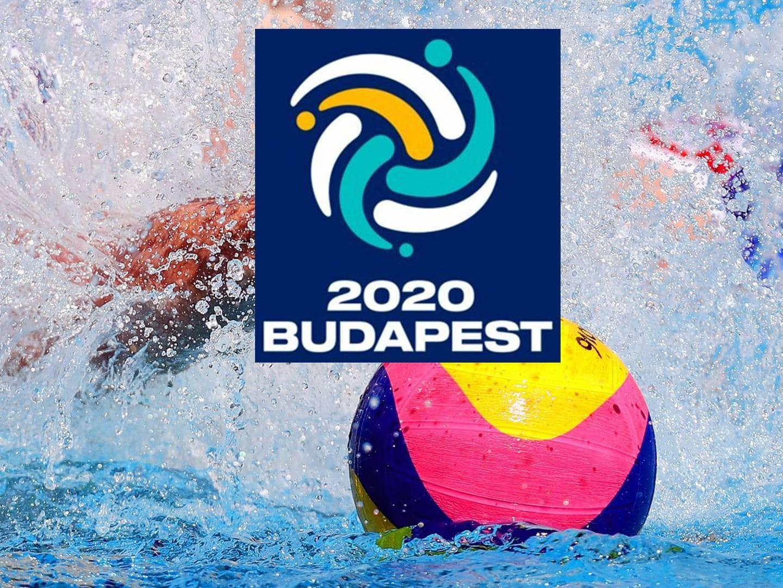 Водное поло Чемпионат Европы Женщины 1/4 финала Трансляция из Венгрии Прямая трансляция в 16:00 на канале